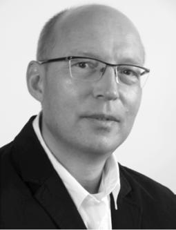 PRESIDENT – Dr. Med. Christian Jenssen