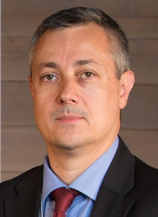 PAST PRESIDENT – Prof Dr Adrian Săftoiu