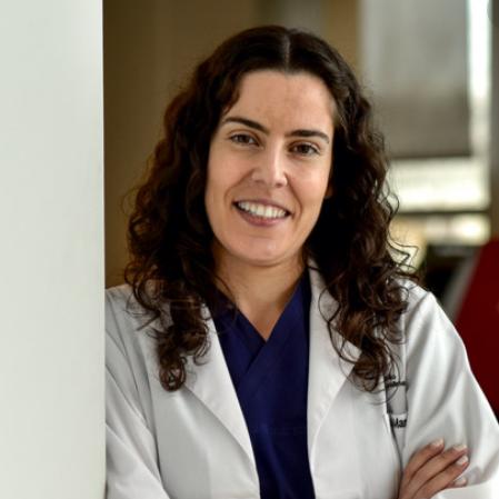 MEMBER – Dr Susana Marques