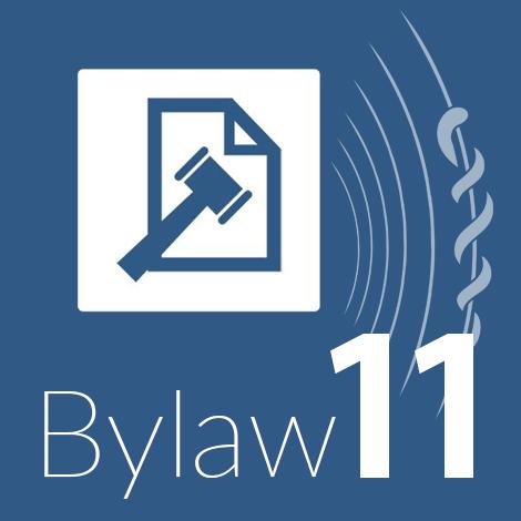 Bylaw (11)