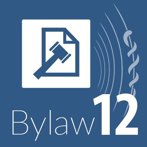 Bylaw (12)