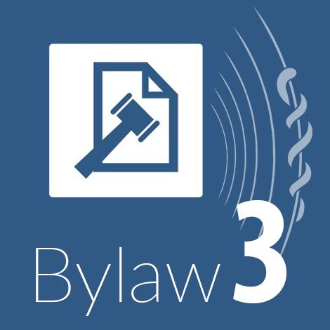 Bylaw (3)