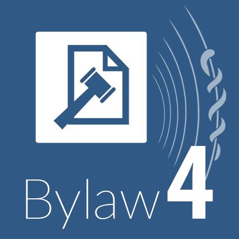Bylaw (4)