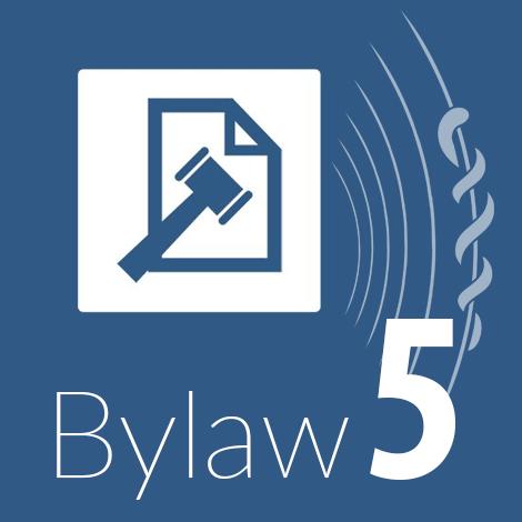Bylaw (5)