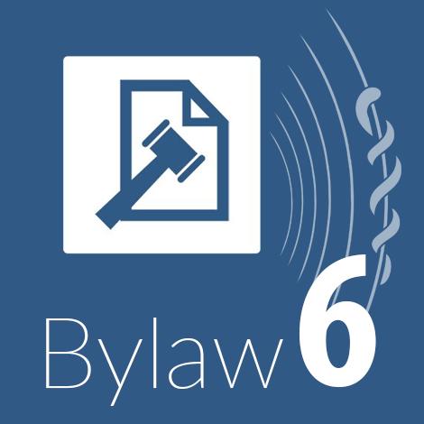 Bylaw (6)
