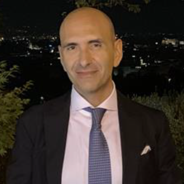 EX-OFFICIO MEMBER / EFSUMB representative on the Editorial Board of the European Journal of Ultrasound – Dr Vito Cantisani