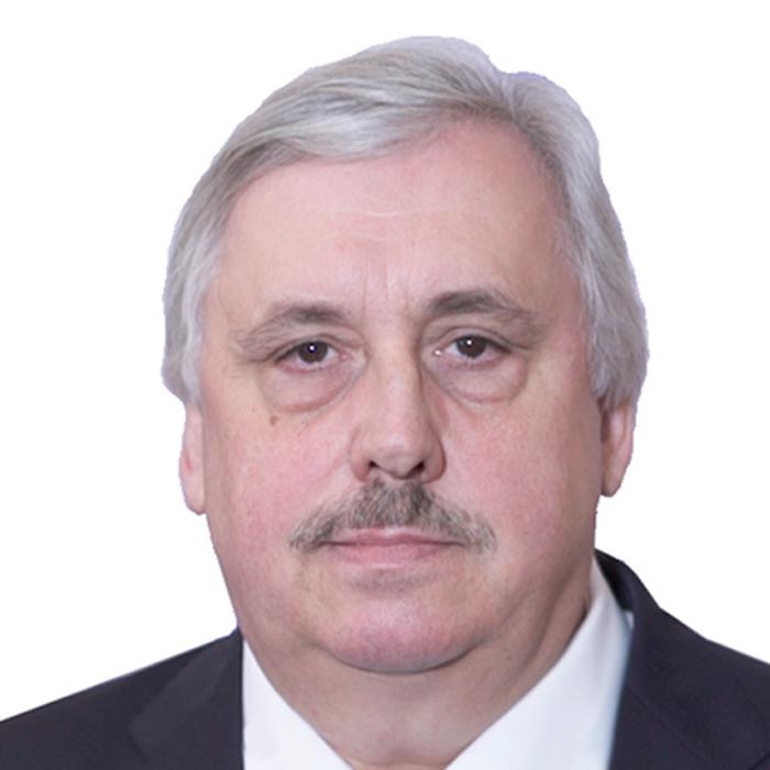 MEMBER – Vladimir V. Mitkov