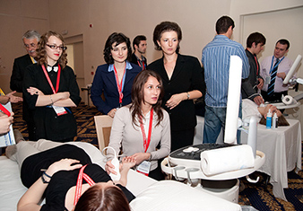 "<span class=""hpt_headertitle"">Ultrasound Training Center of the University of Medicine and Pharmacy ""Iuliu Hatieganu"" Cluj Napoca, Romania</span>"