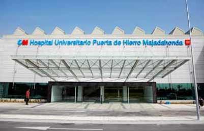 "<span class=""hpt_headertitle"">Dermatologic Ultrasound Teaching Center, Hospital Universitario Puerta de Hierro (Majadahonda) Faculty of Medicine. Universidad Autónoma de Madrid, Spain</span>"